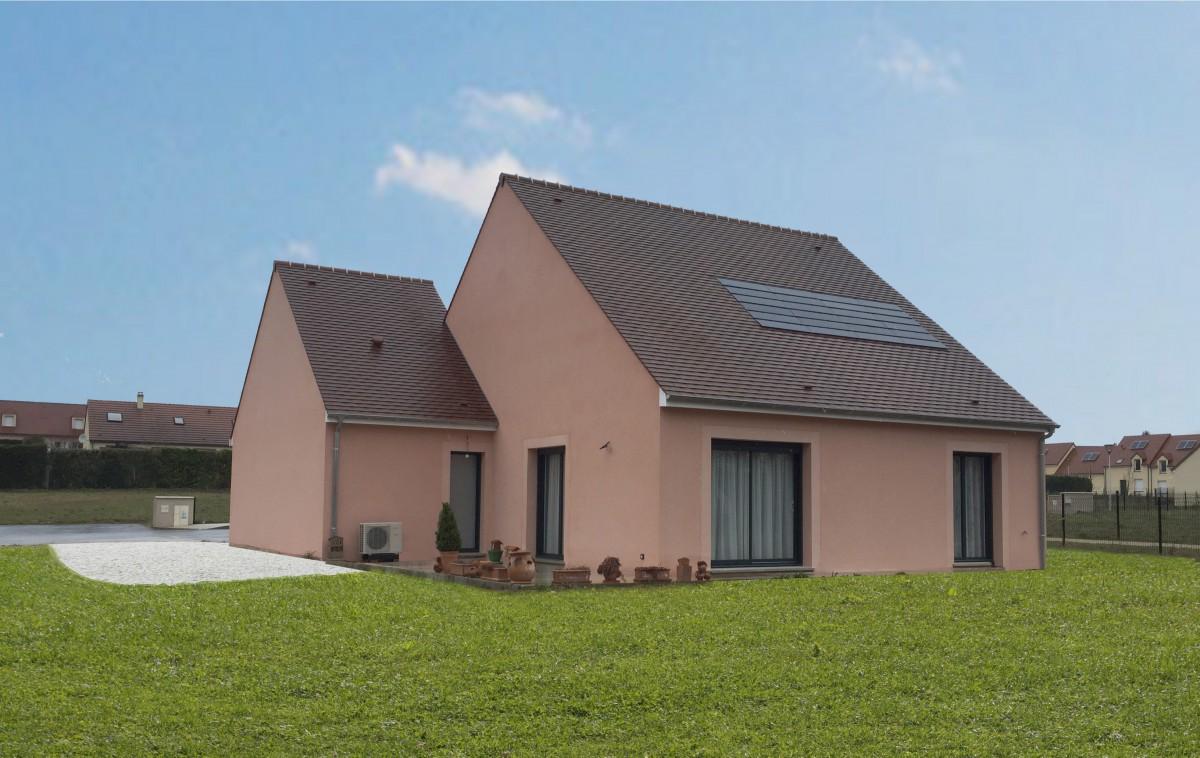 Constructeur De Maison Chartres constructeur de maison individuelle à chartres | sarl probat